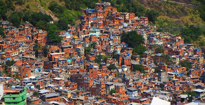 favela tour rosinha